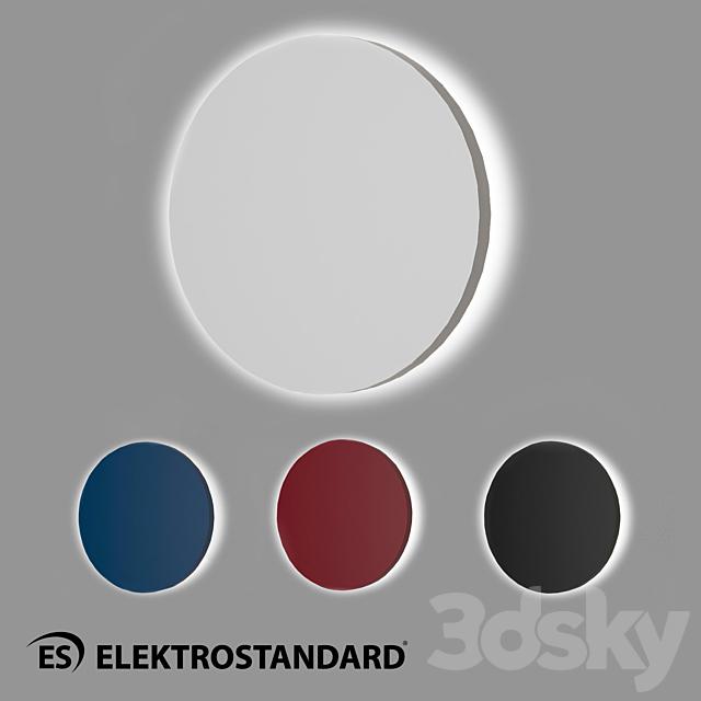 OM Street LED Elektrostandard 1661 TECHNO LED
