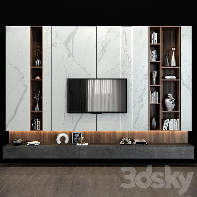TV shelf 101