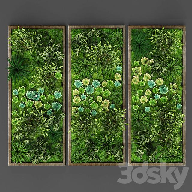 Vertical gardening 015