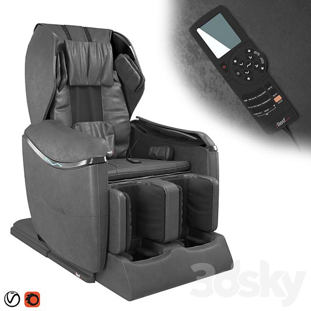 massage chair iRest