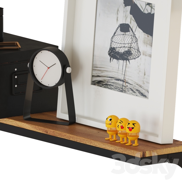 IKEA decoration