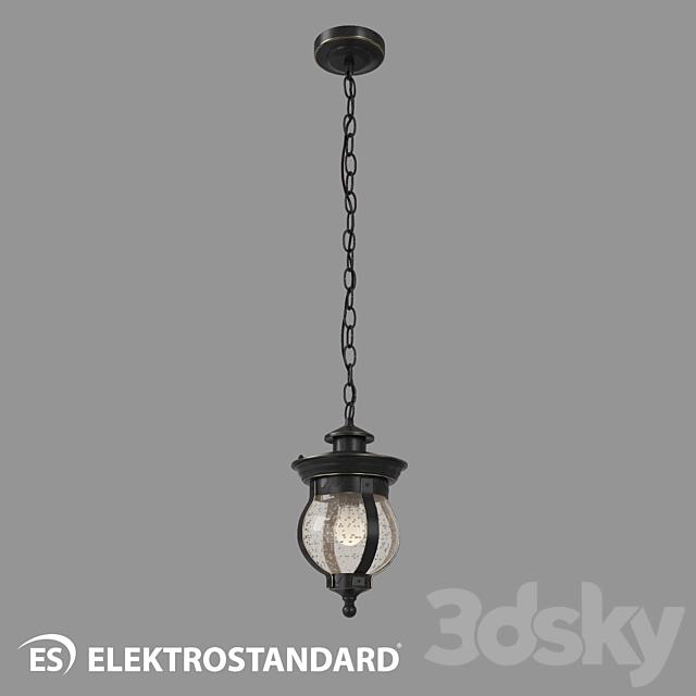 Om Street Pendant Lamp
