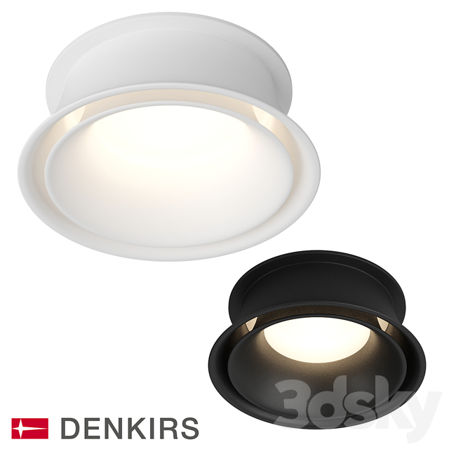 OM Denkirs DK2403