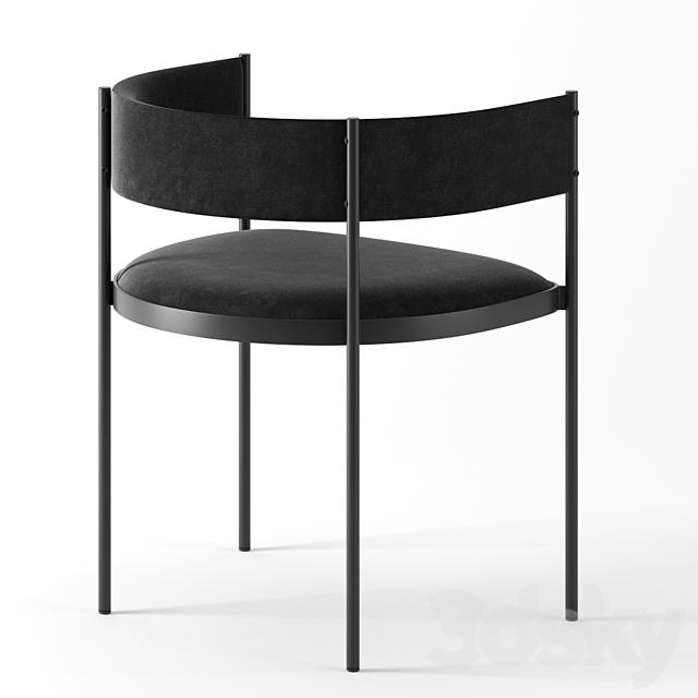 Era chair by Living Divani