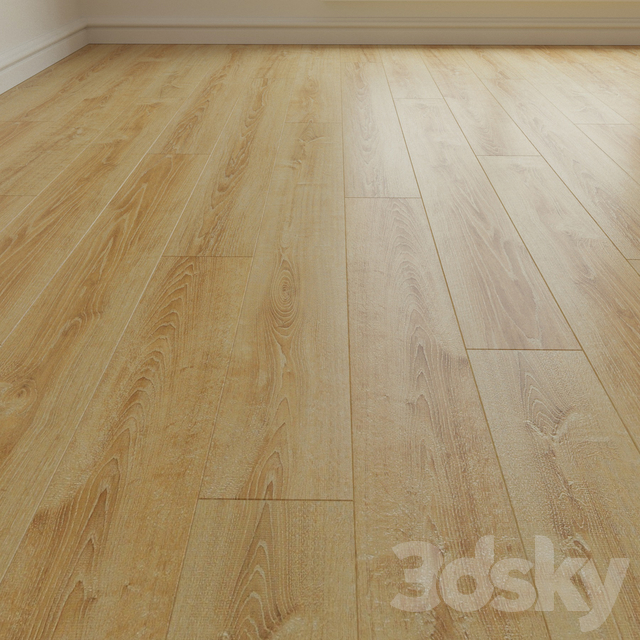 Laminate. Parquet. Natural wood. 233