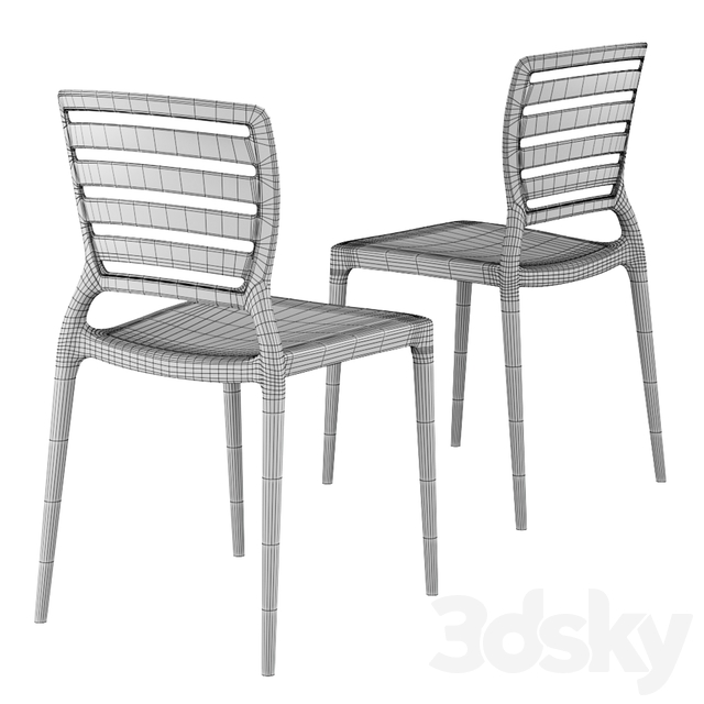 Tramontina Sofia Dining Chair