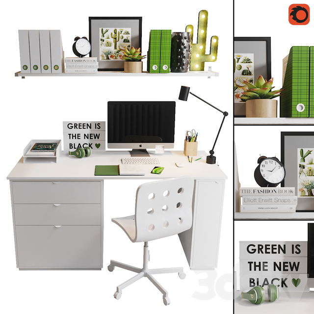 Workplace 3