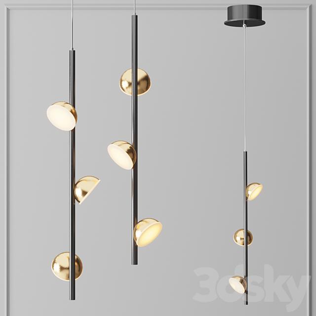 Lamp Bloom vertical