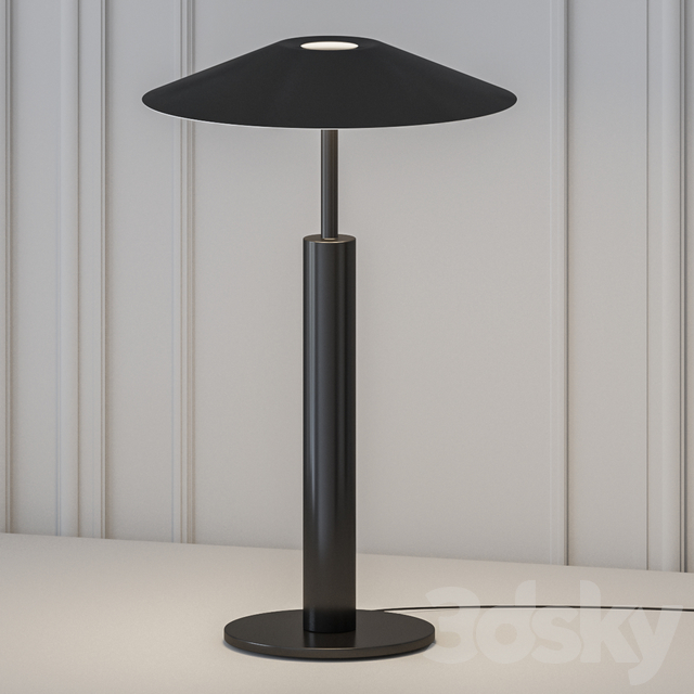 H Table Lamp by LEDS C4