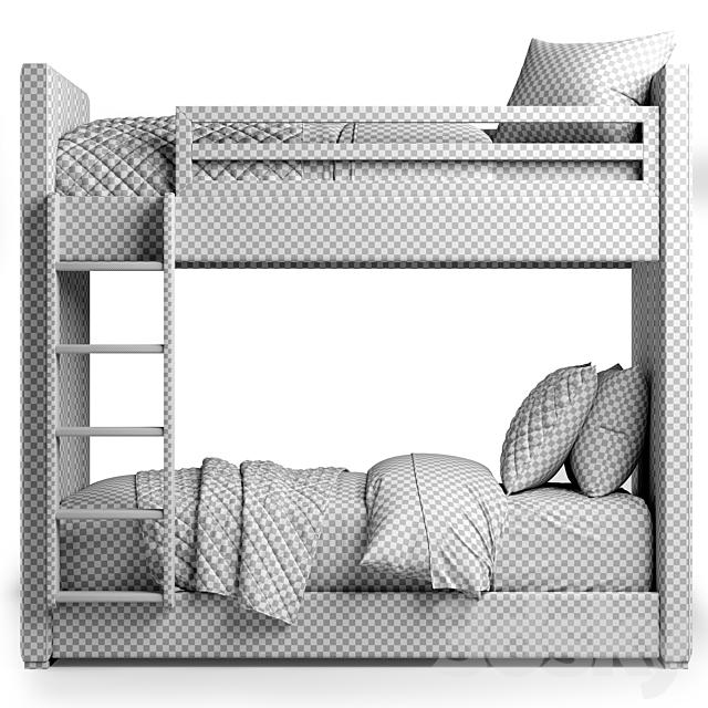 Rh carver bed