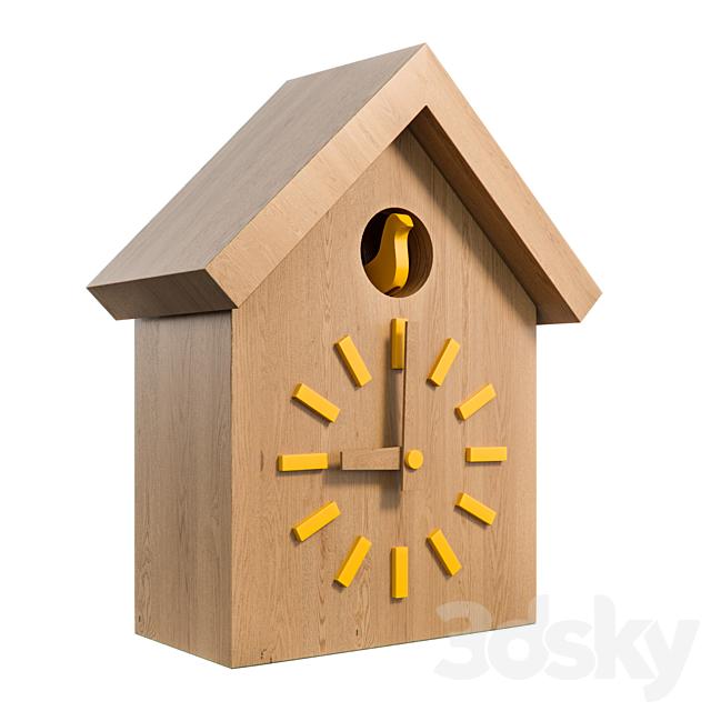 Clock magis