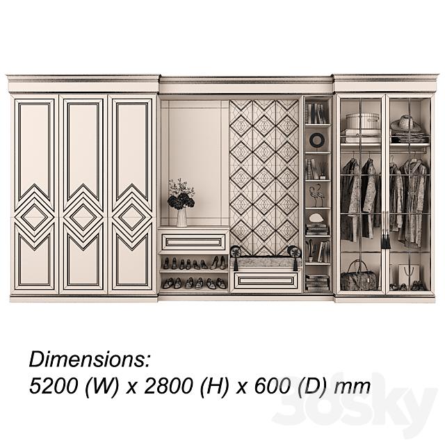 Furniture composition 94 part1