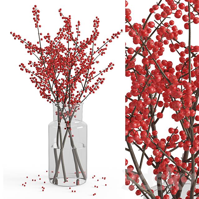 Bouquet of Twigs 01