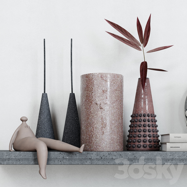 Decorative set K1