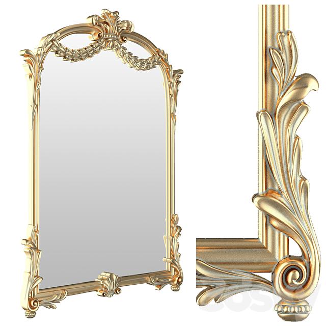 Chelini 6659 mirror