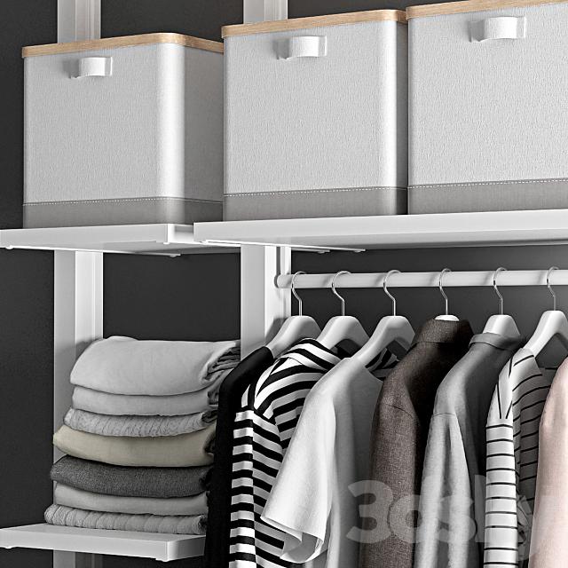 IKEA Elvarli Set3