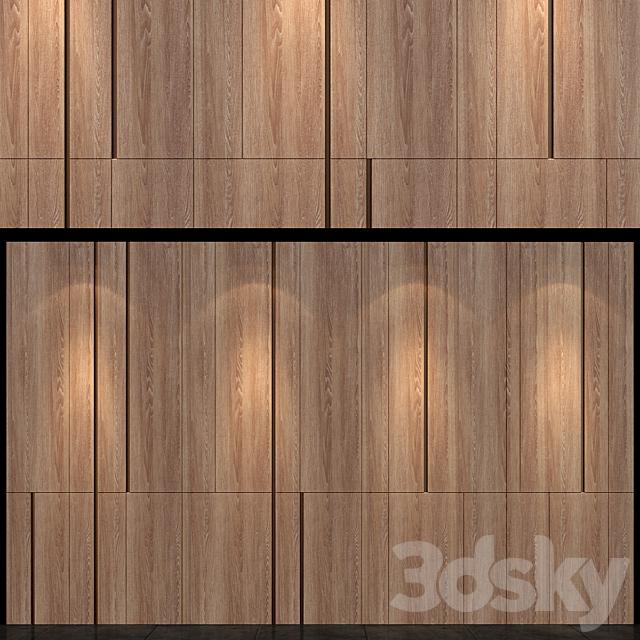 Wood wall panel_01