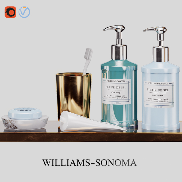 Williams- sonoma_set for bathroom-04