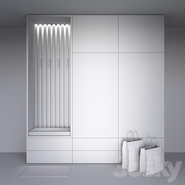 hallway_set