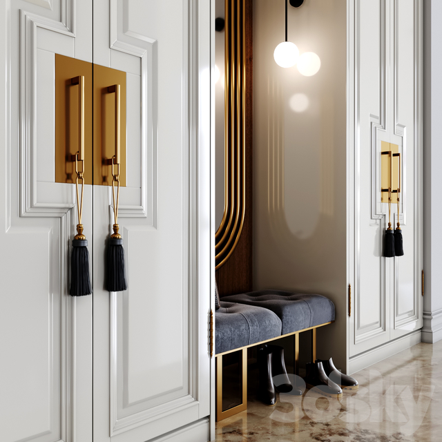 Furniture composition Set-2