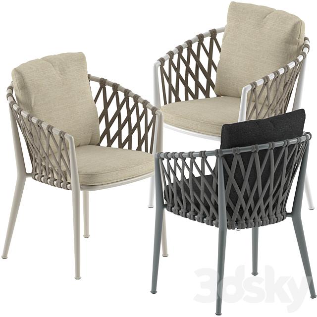 Bebitalia Chair Erica