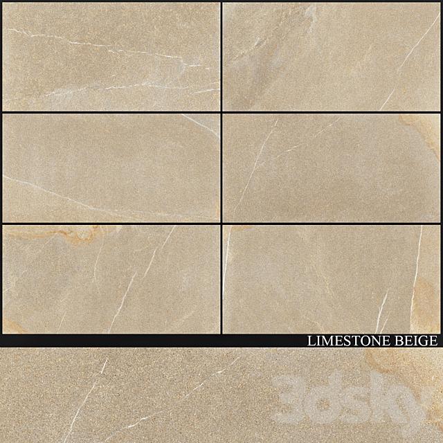 Yurtbay Seramik Limestone Beige