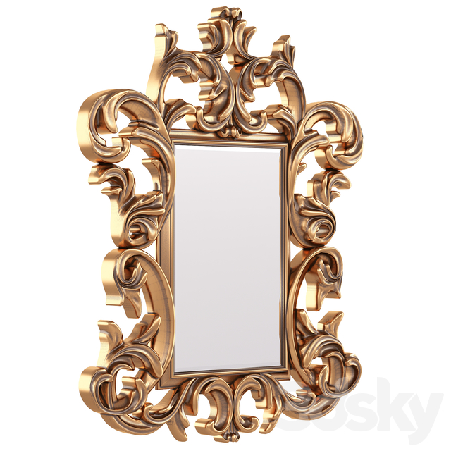 christopher guy cedric mirror