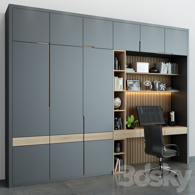 Cabinet Furniture_036