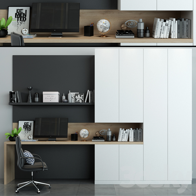 Cabinet Furniture_037