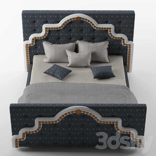 Bed 551-Classic