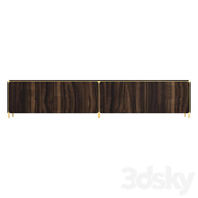 Bonaldo Frame Sideboard