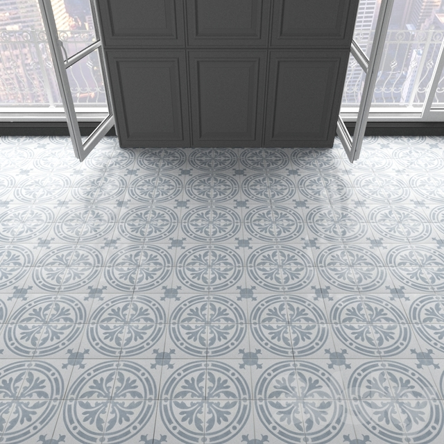 Marrakech Design tile - Traditional patterns & Solids_14