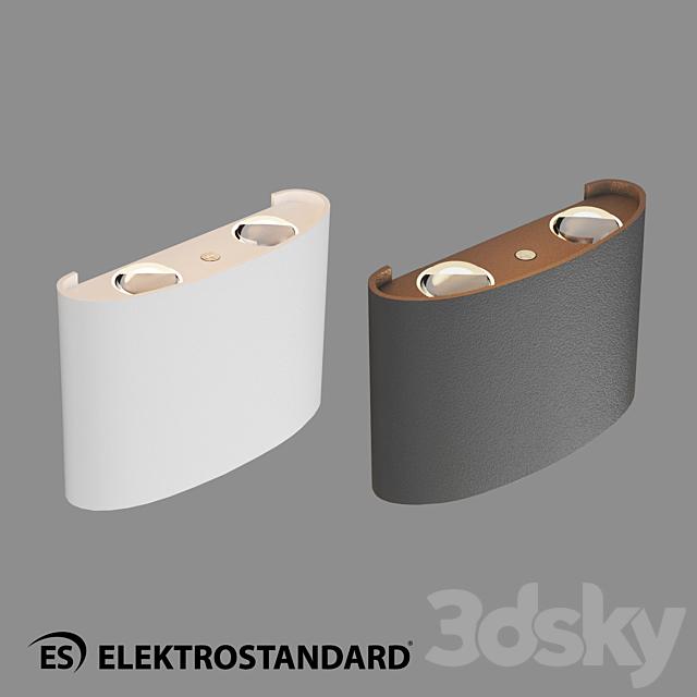 OM Street LED Elektrostandard 1555 TECHNO LED