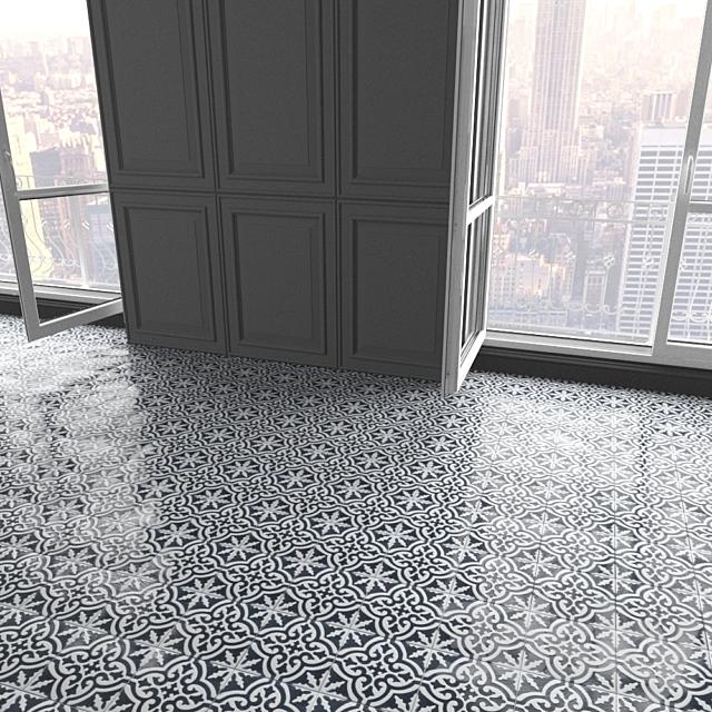 Marrakech Design tile - Traditional patterns & Solids_18