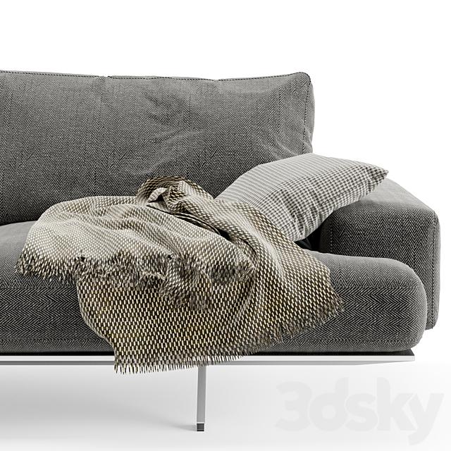 Desiree platz sofa