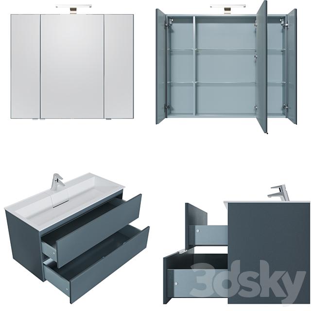 Furniture set Alvita 100