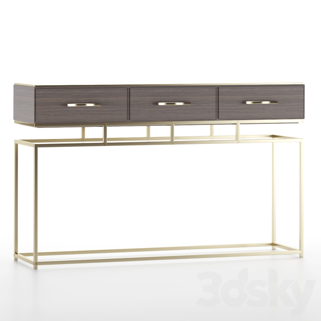 Console Table - 01