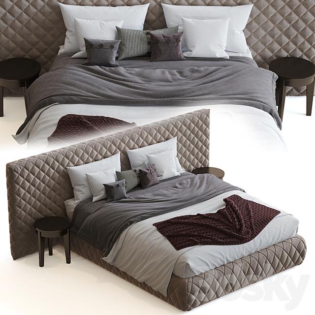 Meridiani Bed Tuyo