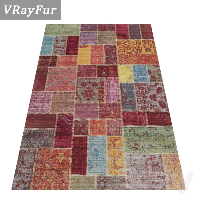 Carpets Set 473