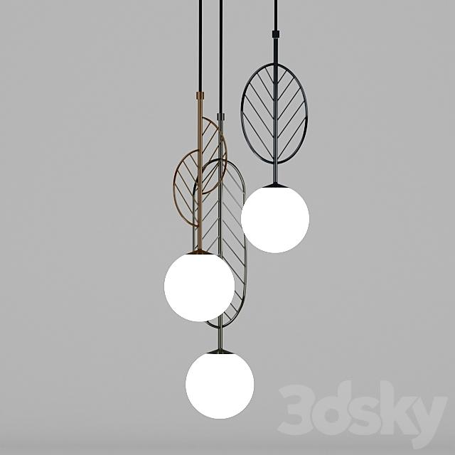Pandora mimarlik lighting