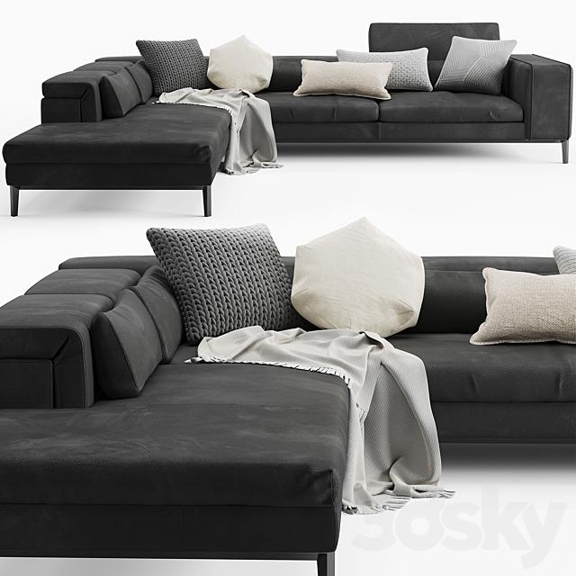 Cierre imbottiti igoletto sofa
