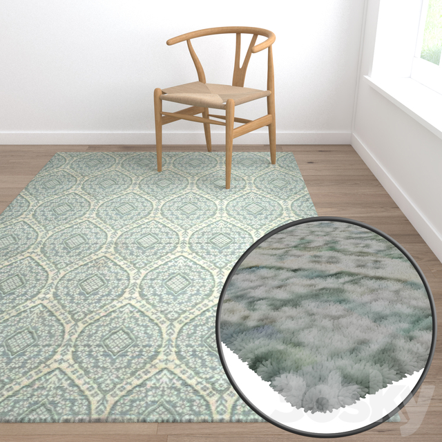 Carpets Set 478