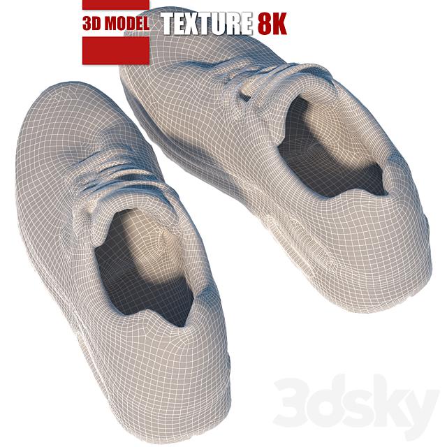 Female sneakers 176