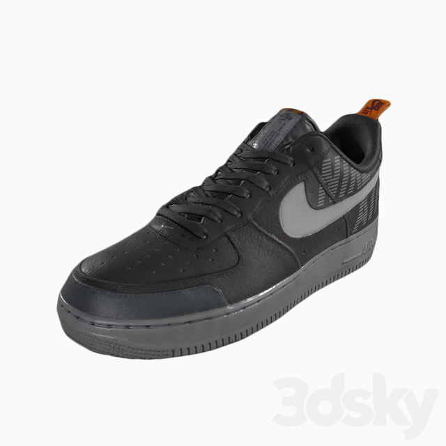 Nike air force shoe