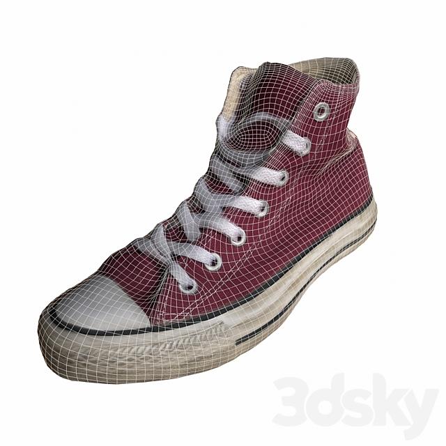 Converse All Star Shoe