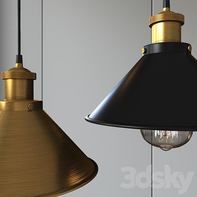 Pendant lamp 008