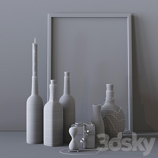 Decorative Set - 02