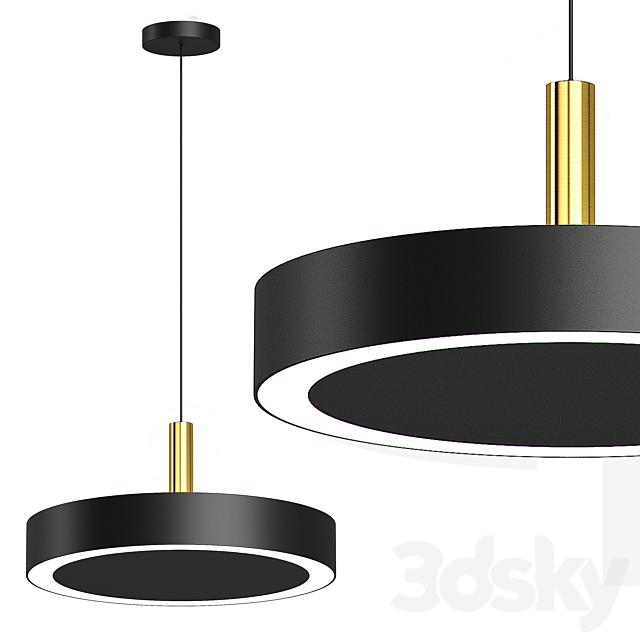 Forstlight RING ceiling light