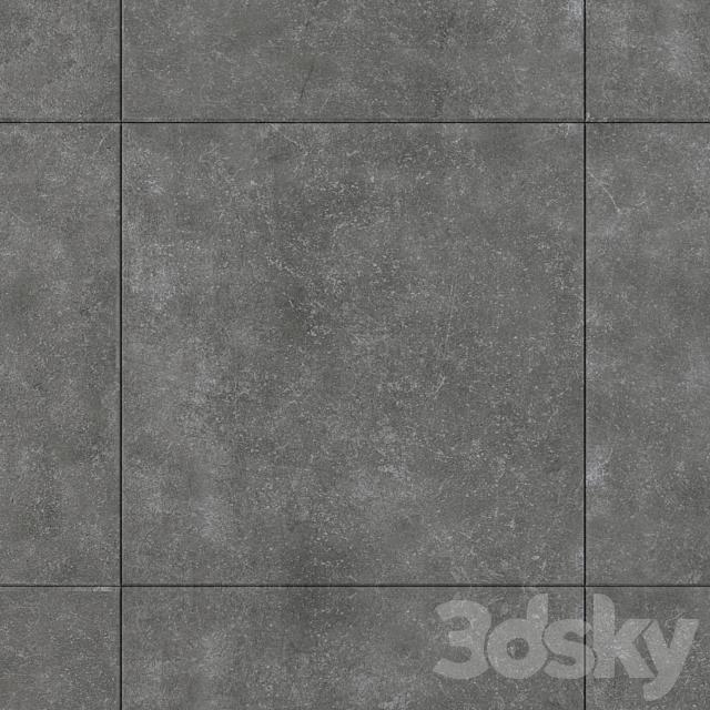 Stone Wall Tiles Kibo Fume