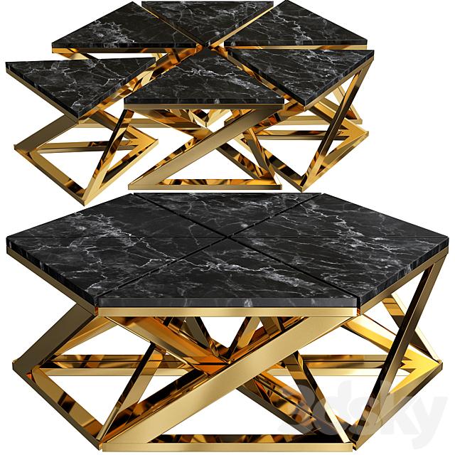 Eichholtz Galaxy Coffee Table